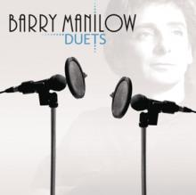 MANILOW BARRY  - CD DUETS