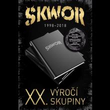SKWOR  - KNI 1998-2018