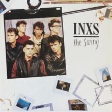 INXS  - VINYL SWING -INDIE- [VINYL]