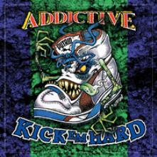 2xCD Addictive Kick 'em hard