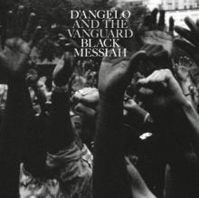 CD D Angelo And The Vanguard Black messiah