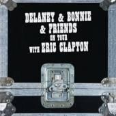 4xCD Delaney & Bonnie & Friends On tour with eric clapton