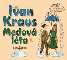 CD Kraus Ivan Kraus: medova leta (mp3-cd)