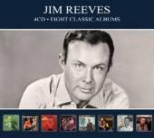4xCD Reeves Jim Eight classic.. [digi]