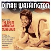 2xCD Washington Dinah Sings the great.. [digi]