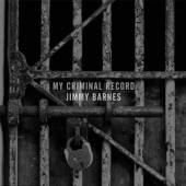 2xCD Barnes Jimmy My criminal record