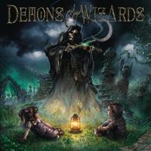 VINYL Demons & Wizards Demons & wizards (remasters 2019) [vinyl]