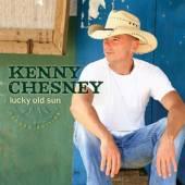 CD Chesney Kenny Lucky old sun