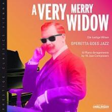 CD Reider Florian Very merry widow -..