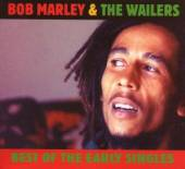 2xCD Marley Bob & The Wailers Best of the early years