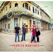 CD Martinez Pedrito -group- Habana dreams