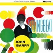 VINYL Barry John Stringbeat -hq- [vinyl]