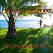 CD Perry Lee -scratch- Rootz reggae dub