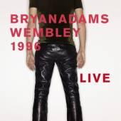 3xVINYL Adams Bryan Wembley 1996 [vinyl]