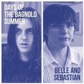 CD Belle & Sebastian Days of the bagnold..