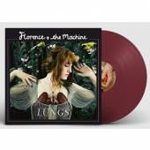 VINYL Florence & The Machine Lungs - 10th.. [ltd] [vinyl]