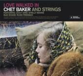 CD Baker Chet Love walked.. -bonus tr-