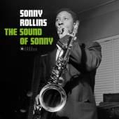 VINYL Rollins Sonny Sound of sonny -hq- [vinyl]