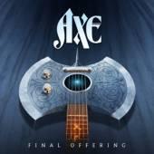 CD Axe Final offering