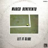 CD Benevento Marco Let it slide