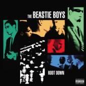 CD Beastie Boys Root down -ep-