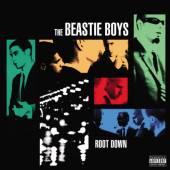VINYL Beastie Boys Root down -ep- [vinyl]