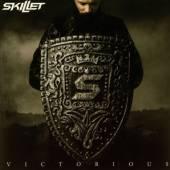 VINYL Skillet Victorious [vinyl]