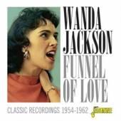 2xCD Jackson Wanda Funnel of love