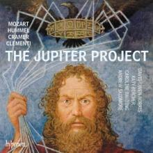CD Wolfgang Amadeus Mozart (1756- Arrangements fur kammerensemble - 'the jupiter pro