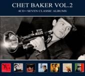 CD Baker Chet Seven classic.. -digi-
