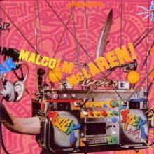 CD Mclaren Malcolm Duck rock