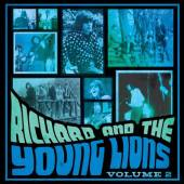 VINYL Richard And The Young Lions Volume 2 l [vinyl]