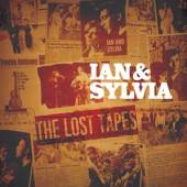 2xCD Ian & Sylvia Lost tapes