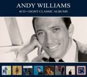 4xCD Williams Andy Eight classic albums