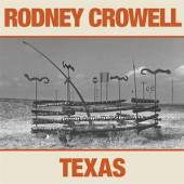 VINYL Crowell Rodney Texas [vinyl]