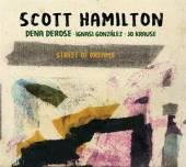 CD Hamilton Scott Street of dreams