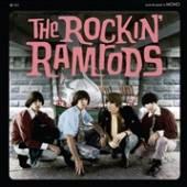 VINYL Rockin' Ramrods Rockin' ramrods-transpar- [vinyl]