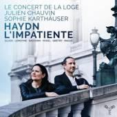 CD Haydn J  Symphonie no.87