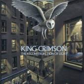 VINYL King Crimson Reconstrukction -hq- [vinyl]