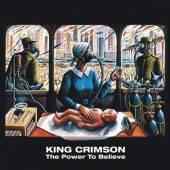 VINYL King Crimson Power to believe -hq- [vinyl]