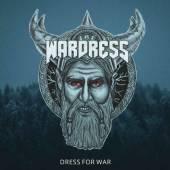 CD Wardress Dress for war