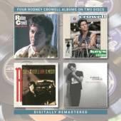 2xCD Crowell Rodney Street language/keys to..