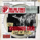 2xCD+DVD Rolling Stones From the.. -dvd+cd-