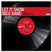 VINYL Nico Band Let it show [vinyl]