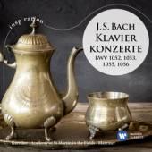 CD Bach J.s. Klavier konzerte bwv 1052