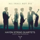 CD Haydn J  All shall not die/string