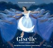 CD Adam A. Giselle