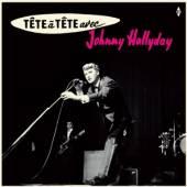 VINYL Hallyday Johnny Tete a tete -hq- [vinyl]