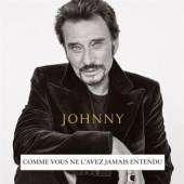 CD Hallyday Johnny Johnny